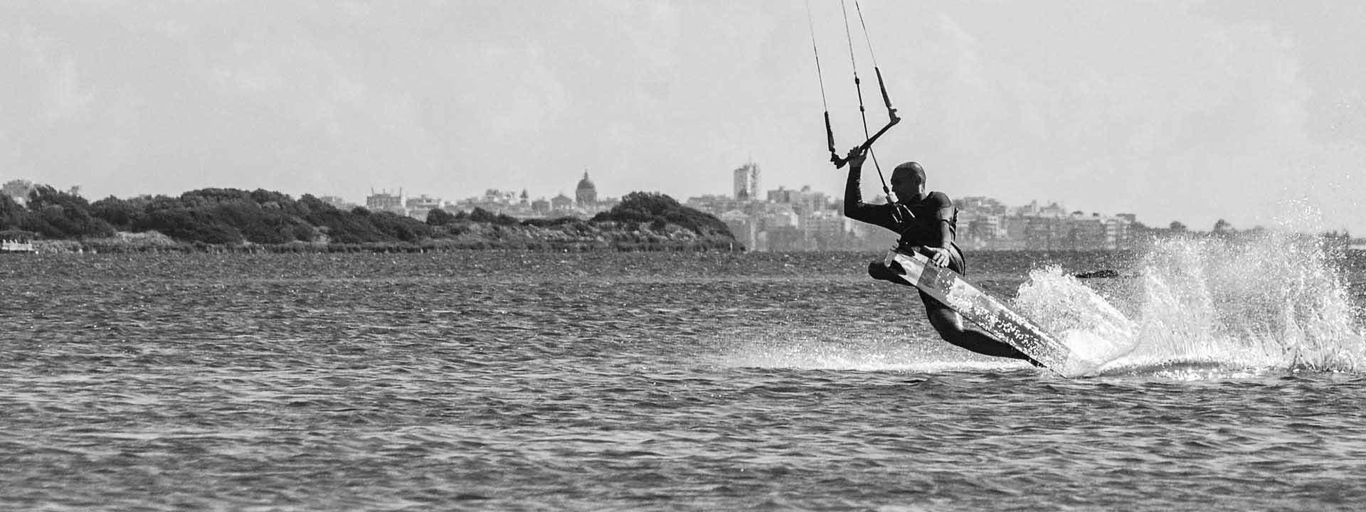 Kitesurf news Stagnone